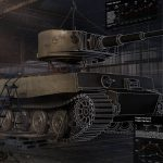 Release update 5.7 for World of Tanks Blitz