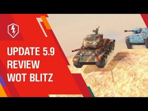 Download WoT Blitz 5.9