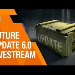 Update 6.0 for World of Tanks Blitz. What's new?
