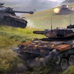 Update 6.0 for World of Tanks Blitz