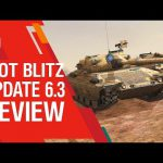 WoT Blitz 6.3. Download update