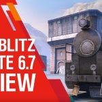 WOT Blitz 6.7 Update. Review + Download!